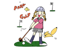 What is Park Golf?